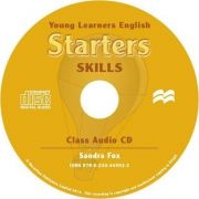 Young Learners English Skills Starters. Audio CD