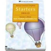 Young Learners English Skills Starters. Teachers Book and webcode Pack