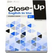Close-Up english in Use, level B1. Students Book