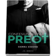 Confesiunea unui preot, Sierra Simone