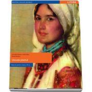 Educatie plastica. Manual pentru clasa a VII-a (Oana Mari Solomon)