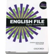English File Beginner Third Edition Students Book