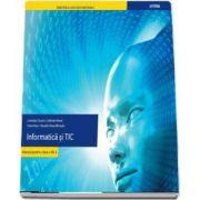 Informatica si TIC. Manual pentru clasa a VII-a (Luminita Ciocaru)