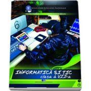 Informatica si TIC. Manual pentru clasa a VII-a (Andrei Florea si Silviu Eugen Sacuiu)