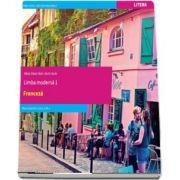 Limba moderna 1, Limba Franceza. Manual pentru clasa a VII-a (Raisa Elena Vlad si Dorin Gulie)
