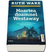 Moartea doamnei Westaway de Ruth Ware