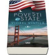 Povesti din state de Viorel Vintila