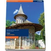 Religie, cultul ortodox. Manual pentru clasa a VII-a (Mihaela Maria Guicin)