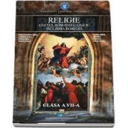 Religie, cultul ortodox. Manual pentru clasa a VII-a (Petru Sebastian Tamas)