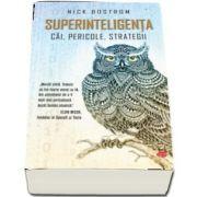 Superinteligenta de Nick Bostrom