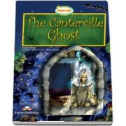 The Canterville Ghost with Cross-platform Application
