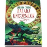 Balada unicornilor - Virsta recomandata 11+