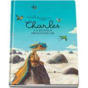 Charles la scoala dragonilor
