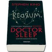 Stephen Hawking, Doctor Sleep - Editia 2019