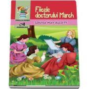 Fiicele doctorului March de Louisa May Alcott