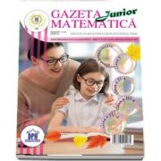 Gazeta Matematica Junior numarul 87