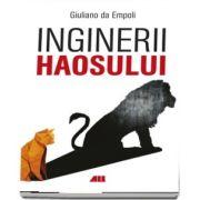 Inginerii haosului (Giuliano da Empoli)