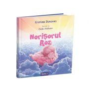 Norisorul Roz de Cristina Donovici