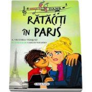 Rataciti in Paris cu ilustratii de Carlos Navarro