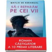 Sa-i reparam pe cei vii - Roman castigator a 10 premii literare