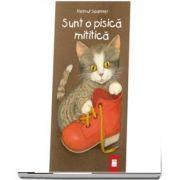 Sunt o pisica mititica de Helmut Spanner