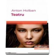 Teatru de Anton Holban