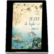20000 de leghe sub mari de Vernes Jules