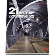 21st Century Communication 2. Listening, Speaking and Critical Thinking. Students Book