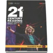 21st Century Reading with TED Talks Level 2. Teachers Guide