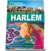 A Chinese Artist in Harlem. Footprint Reading Library 2200
