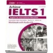 Achieve IELTS 1. Workbook and CD