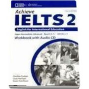 Achieve IELTS 2. Workbook and CD