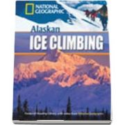 Alaskan Ice Climbing. Footprint Reading Library 800. Book with Multi ROM