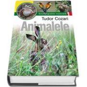 Animalele. Enciclopedie ilustrata