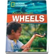 Aquarium on Wheels. Footprint Reading Library 2200. Book