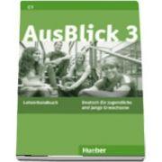 Ausblick. Lehrerhandbuch 3