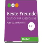 Beste Freunde. Audio CD B1. 1