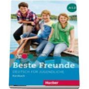 Beste Freunde. Kursbuch A1. 2