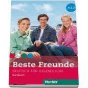 Beste Freunde. Kursbuch A2. 2
