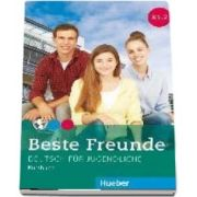 Beste Freunde. Kursbuch B1. 2