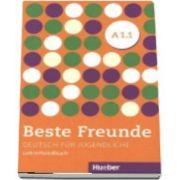 Beste Freunde. Lehrerhandbuch A1. 1