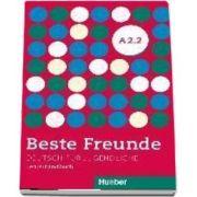 Beste Freunde. Lehrerhandbuch A2. 2