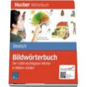 Bildworterbuch Deutsch. Bildworterbuch Deutsch
