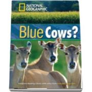 Blue Cows? Footprint Reading Library 1600. Book with Multi ROM