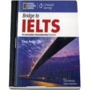 Bridge to IELTS. Class Audio CDs