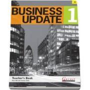 Business Update 1 Teachers Book A2 to B1