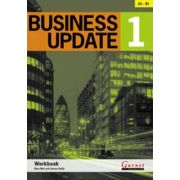 Business Update 1 Workbook with Audio CD A2 to B1