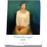 Calendar regal 2020 - Format 47. 8 x 33 cm