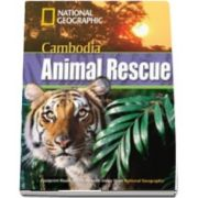 Cambodia Animal Rescue. Footprint Reading Library 130. Student Book0