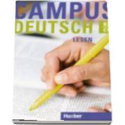 Campus Deutsch. Lesen
